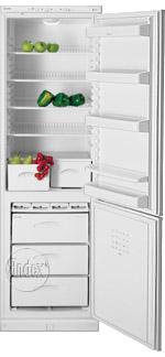 Ремонт двухкамерного холодильника индезит видео